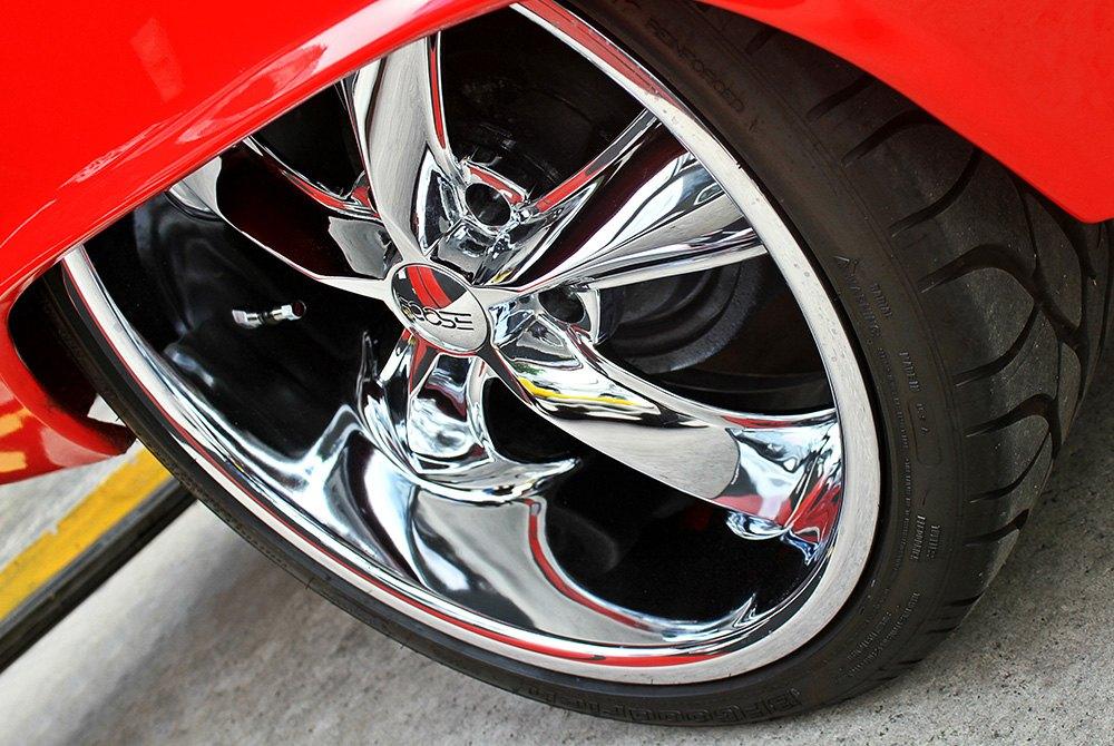 w123 wheels for sale