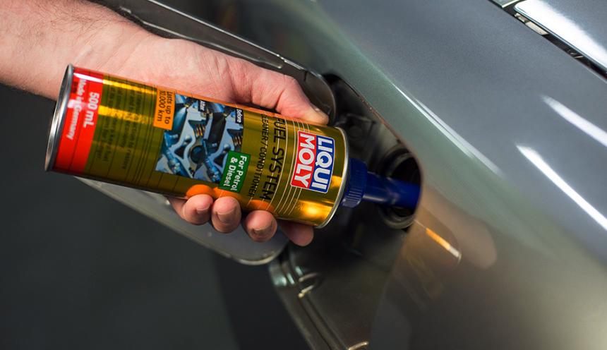 Benefits of Using Catalytic Converter Cleaner