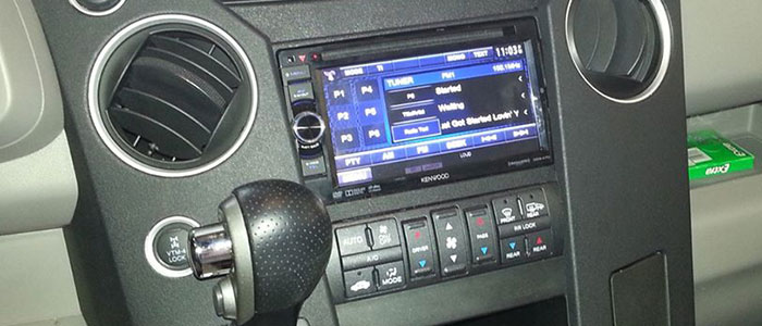 Choosing the Correct Audio for Your car