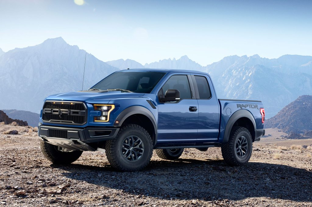 used-ford-trucks