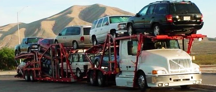 Getting A Competitive Auto Transport Rate