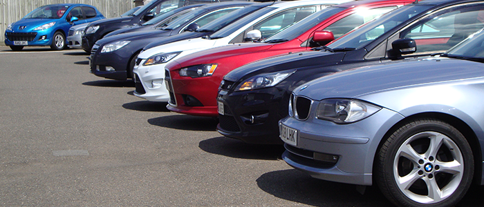 Getting the best depreciation vehicle with the best deals