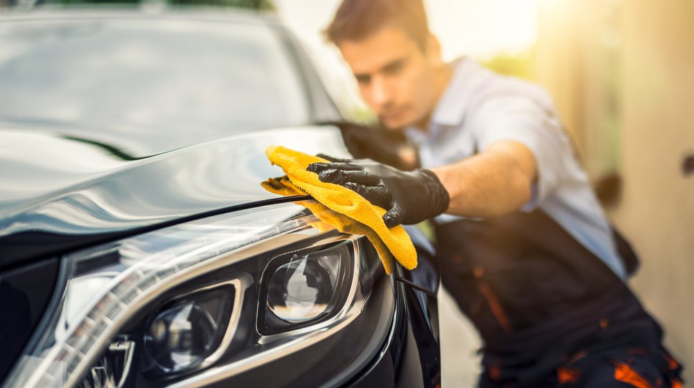 Be Impressed With Auto Detailing