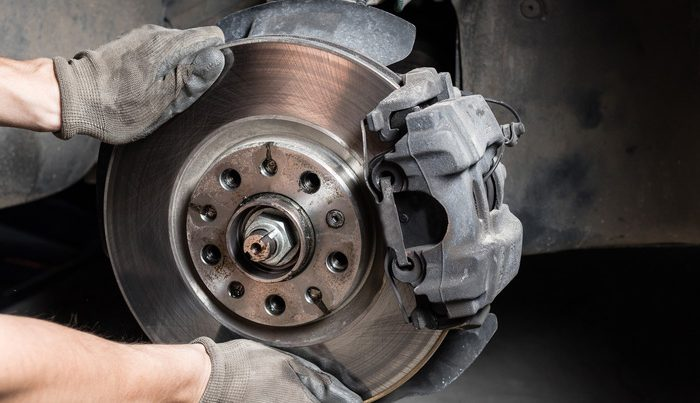 Do Not Compromise On Safety, Get Your Brakes Serviced As Quick As Possible